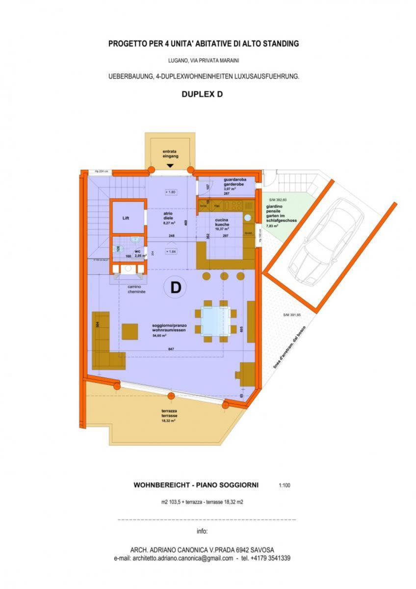 Residenza-D-soggiorno